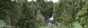 Futangue Park Falls
