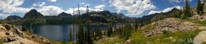 Gray Wolf Lake