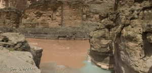 Havasu Creek Mix