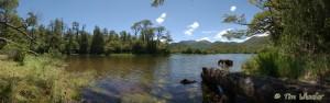 Laguna Berbina