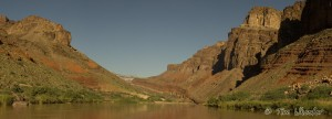 Colorado River Morning