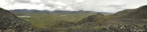 Upper Nigu Valley