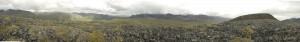Upper Nigu River Boulder Field