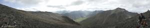 Peregrine Pass
