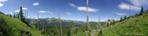 Trilobite Lakes Trail