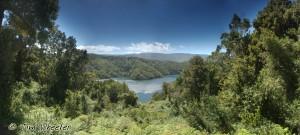 Two Lagunas, Reserva Costera Valdiviana