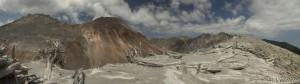 Volcan Chaiten Dome