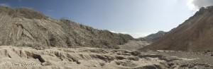 Volcan Chaiten Moat