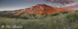 Volcan Puyeyhue